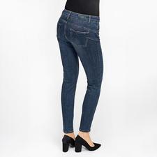 """Liu Jo Jeans Bottom up Ankle-Jeans - Kaum eine Jeans lässt Ihren Po knackiger aussehen als die """"Bottom up"""" von Liu Jo Jeans, Italien."""