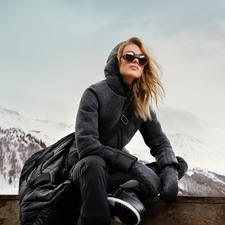 Goldbergh Sports-Couture-3-in-1-Jacke oder Softshell-Steghose - Sportliche Streetwear oder Stylishe Sportswear? Beides!