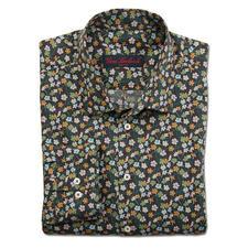 Liberty™ Tana-Lawn-Hemd - Das florale Gentleman-Hemd: Bei allen anderen Trend. Bei Liberty™ Tradition seit über 140 Jahren.
