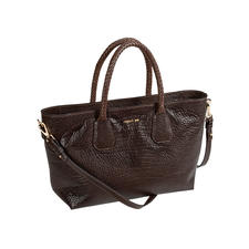 Cerruti 1881 Kalbledertasche - Schlägt unzählige It-Bags: die Designer-Tasche für (fast) jeden Look, jede Gelegenheit. Modisch und klassisch zugleich.