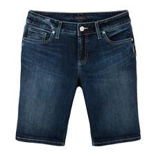 Silver Skinny-Jeansshorts - Die original Silver Jeans aus Kanada: Perfekter Sitz. Unverwechselbarer Stil.