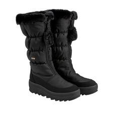 Pajar® Stepp-Stiefel - Heute Après-Ski, morgen Stadtbummel: der schlanke Snow-Boot mit High-Fashion-Potenzial.