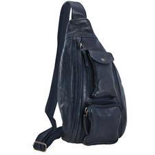 Anokhi Crossbody Bag - Die Crossbody Bag vom Münchner Trendlabel Anokhi ist ein echtes Organisationstalent.