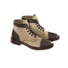 Pezzol  Workwear-Boot - Treffen jetzt genau den Workwear-Trend: die Sicherheitsstiefel der Bohrinsel-Arbeiter.
