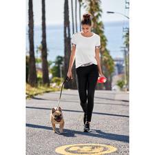Moschino Underwear T-Shirt oder Leggings - Angesagter Sporty-Chic von einem der meist besprochenen Labels - zum erschwinglichen Preis.