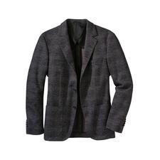 Karl Lagerfeld Jersey-Sakko - Komfortabel und doch korrekt: Karl Lagerfeld macht das Jersey-Sakko Business-tauglich.