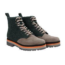 Pànchic Hiking-Boots - Trendgerecht kernig – aber überraschend leicht und funktional.