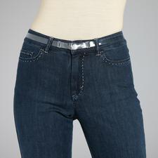 """Unsichtbarer Gürtel """"isABelt®"""" - Dieser Gürtel zeichnet sich nicht unter engen Oberteilen ab. Perfekter Halt. Bequemer Sitz. Tolle Silhouette."""