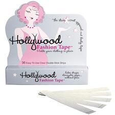 Hollywood Fashion Tape® Original, 36 Streifen - Hollywood Fashion Tape®: Das Geheimnis für ein perfekt sitzendes Outfit.
