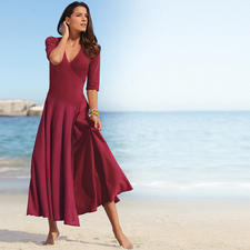 Ibiza-Kleid - Bequem und feminin. Romantisch und sexy. Original aus Spanien.