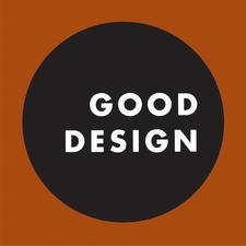 """Die stylische Alternative zum Wäschekorb – ausgezeichnet mit dem """"Good Design Award"""" 2009."""