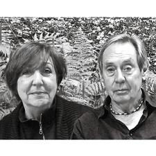 Barbara & Michael Leisgen.