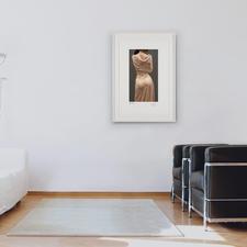 Unverkennbar Kissmer: Die ästhetische Darstellung eines Frauenkörpers ist zu seinem Markenzeichen geworden.