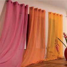 """Vorhang """"Fresh"""", 1 Vorhang - Frische Farbenpracht macht Lust auf neue Wohnideen."""
