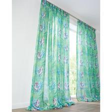 """Vorhang """"Fergana"""", 1 Vorhang - Der kunstvolle Mix verschiedener Stil-Epochen trifft den Zeitgeist von heute und morgen."""