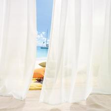 Vorhang Chill-Out - 1 Stück - Selten ist ein robuster Outdoor-Stoff so weich und textil.