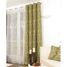 """Vorhang """"Lori"""", 1 Vorhang - Gewebte Struktur – sehen, fühlen, genießen."""