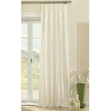 """Vorhang """"Badez"""", 1 Vorhang - Mit diesem luxuriösen, feinem Changeant-Vorhang können Sie Ihre Wohnung abdunkeln."""