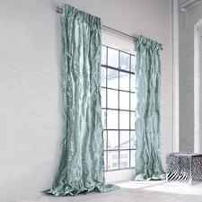 """Vorhang """"Fifth Avenue"""", 1 Vorhang - Gewinner des Interior Innovation Award 2011."""