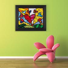 Kunst für Museen, fürs Weiße Haus und für Ihr Zuhause.