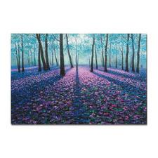 Pei Lian Zhi – Spring Forest - Pei Lian Zhi: In mehr als 200 Sammlungen vertreten. Jetzt auch in Ihrer?