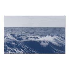 """""""Meereshorizont"""", 110 x 68 x 2 cm."""