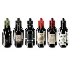 Weinsammlung - Die kleine Rotwein-Sammlung Herbst 2020, 24 Flaschen - Wenn Sie einen kleinen, gut gewählten Weinvorrat anlegen möchten, ist dies jetzt besonders leicht.