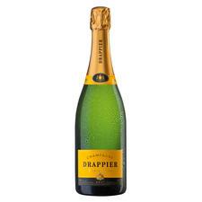 Drappier Brut Carte d'Or, Champagne AOC, Reims, Frankreich - Insidertipp. Der klassisch, kraftvolle Champagner.