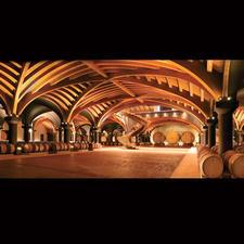 Weinkeller von Lo Zoccolaio