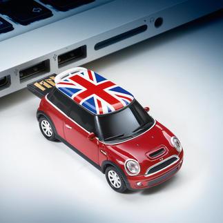 USB-Modellfahrzeuge Ihr wohl außergewöhnlichster Datenspeicher. Maßstabsgetreue Modellfahrzeuge mit versenkbarem USB-Stick.