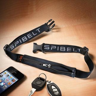 SPIbelt™ Aus den USA: SPIbelt™, die geniale Gürteltasche mit variablem Fassungsvermögen.