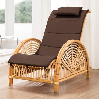 Paris Chair 1925 designt – jetzt neu aufgelegt. Original wie einst aus Rattan handgeflochten.