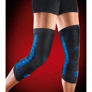 PFLEXX® Knie-Trainer, 2er-Set Muskelaufbau rund ums Knie – dank genialer Federkraft.