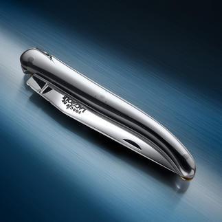 """Laguiole-Taschenmesser """"Philippe Starck"""" Handgefertigtes Taschenmesser der berühmten Forge de Laguiole."""