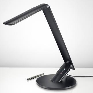 Dynamische LED-Leuchte Licht wirkt. Jetzt wählen Sie die Lichttemperatur je nach Stimmung und Bedarf.