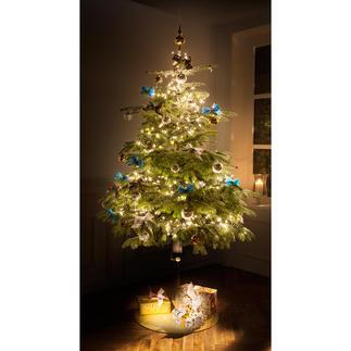 Christbaumständer Magic Tree Wie von Zauberhand: Jetzt wächst Ihr Weihnachtsbaum auf die gewünschte Höhe.