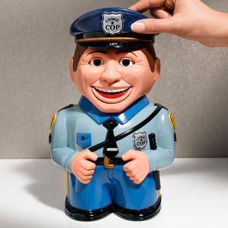 Sprechende Keksdose Der perfekte Sicherheitsdienst für Ihre heißgeliebten Naschsachen.