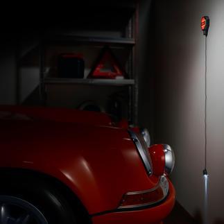 Garagen-Parksensor Mit Sicherheit die gewünschte Parkposition in der Garage. Zentimetergenau.