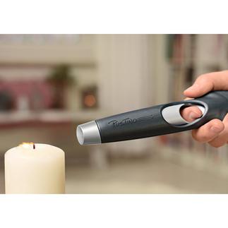 """Kerzenlöscher """"Pustino"""" Kerzen löschen ohne Wachsspritzer. Ideal auch für Kerzen hoch oben, tief unten oder in schwer zugänglichen Nischen und Gefäßen."""