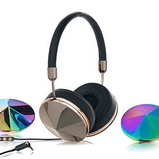 Frends Kopfhörer In den USA der Fashion-Favorit. Kopfschmuck weltberühmter Musik- und Filmstars, DJanes und Supermodels.