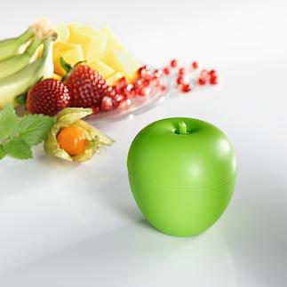 Fruchtfliegenfalle, 3er-Set Schluss mit lästigen Fruchtfliegen. Effektive und umweltfreundliche Falle in dekorativer Apfel-Optik.