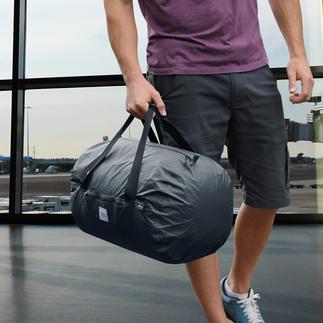 Ultraleicht-Falttasche Die ideale Tasche fürs Reisegepäck, den Alltag, Sport, ...