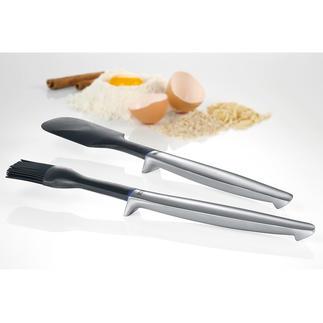 Lafer Back- und Kochhelfer Halten beim Ablegen Ihre Arbeitsplatte sauber. Mitentwickelt und empfohlen von Starkoch Johann Lafer.