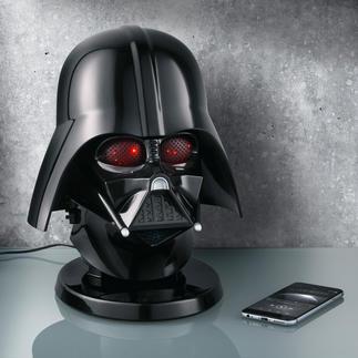 Star Wars-Bluetooth-Lautsprecher Must-have für Star Wars-Fans. Stormtrooper, Darth Vader und C 3PO detailgetreu nachgebildet und von Disney offiziell lizensiert.