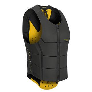 Komperdell Ballistic Vest Der wohl sicherste und komfortabelste Protektor. Absorbiert 97 % (!) der Aufprallenergie.
