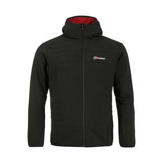 Berghaus ThinDown™-Jacke Berghaus ThinDown™-Technologie: Die perfekte Kombination aus Wärme und Bewegungsfreiheit.