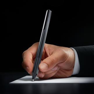 Pininfarina Kugelschreiber PF One Präzisions-Kugelschreiber und viel beachtetes Lifestyle-Accessoire zugleich.