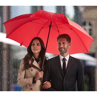 UltraleichterXL-Schirm Das Leichtgewicht unter den extragroßen Regen- und Sonnenschirmen.