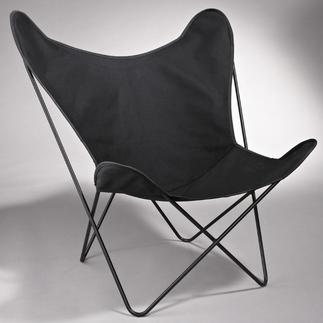 Butterfly-Chair (ohne Bezug) Ihre Sessel stellen Sie ganz nach Ihren eigenen Vorstellungen zusammen.
