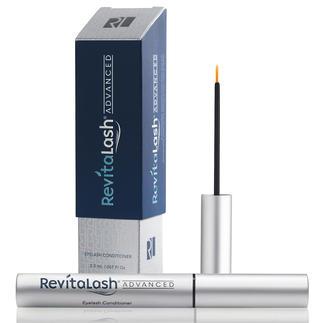 RevitaLash® Verführerisch lange und dichte Wimpern – ganz natürlich gewachsen.